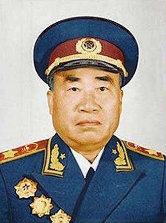 Zhu De (Chu Teh)