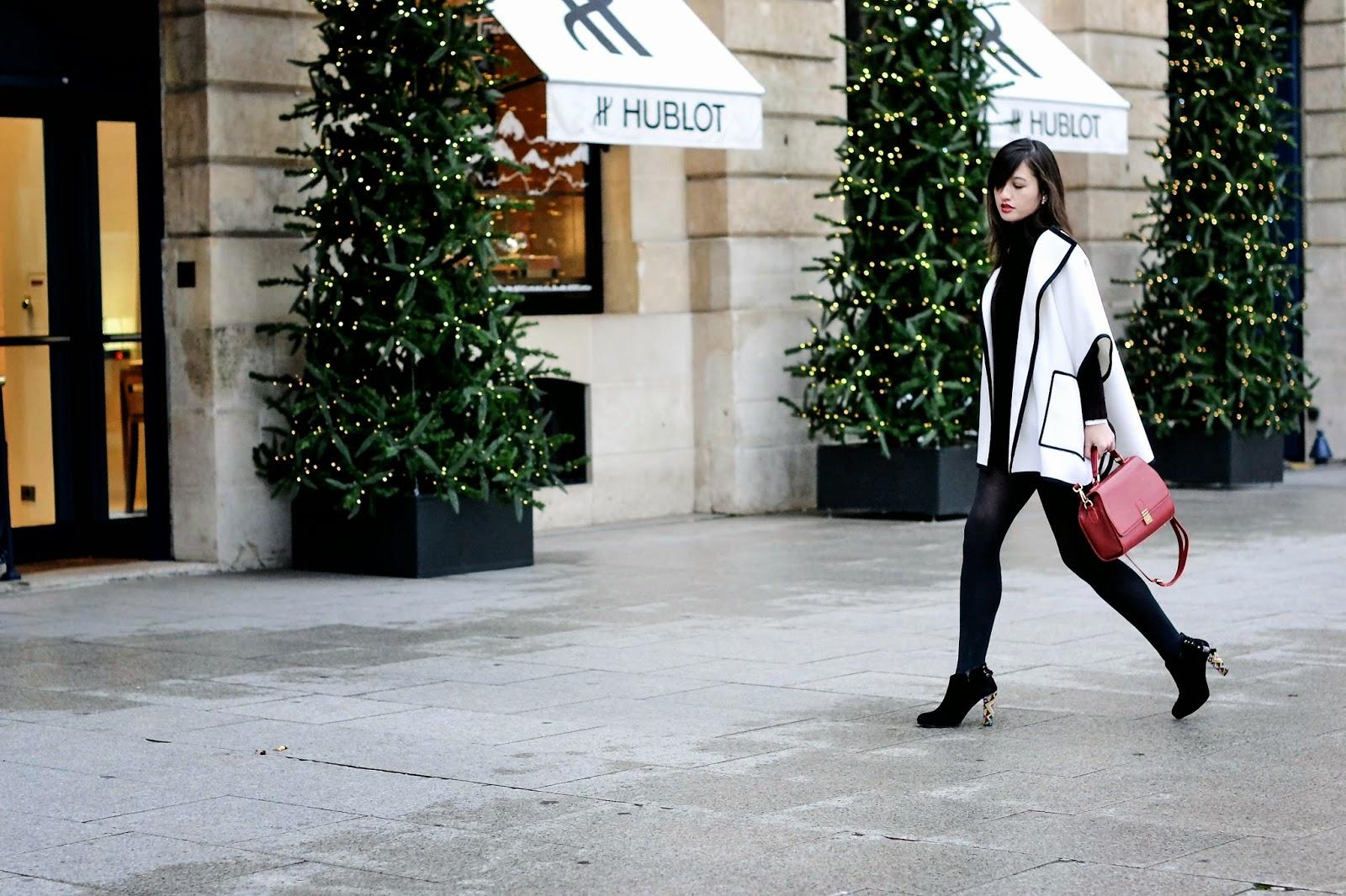 别致的巴黎风格