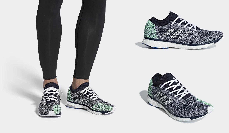 pretty nice 2de34 37438 200) Adidas Mens Adizero Prime Running Shoes!