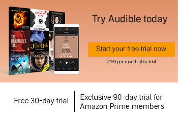 amazon audible free