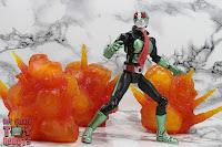 S.H. Figuarts Kamen Rider 2 (THE FIRST Ver.) 34