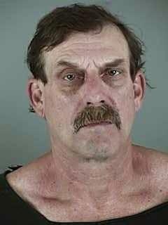Lane County Mugshots: Eugene Police Blotter - April 2014