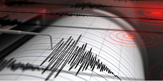 Gempa Cilacap Menggoyang Purworejo, Warga Rasakan Getaran
