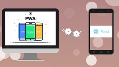 Progressive Web Application With React Jumpstart