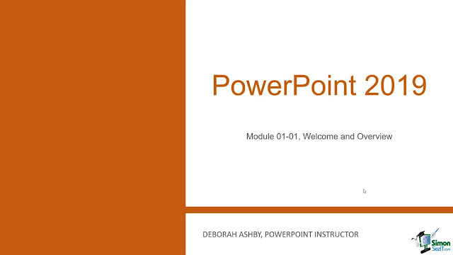 How to Create New Presentations in PowerPoint 2019