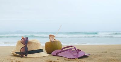 savourer-du-soleil-sur-la-plage