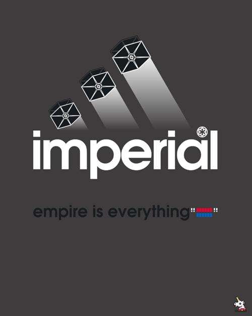 Star Wars Corporate Logos