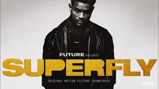 "Future - Walk On Minks (Audio) (From ""SUPERFLY"")"