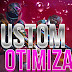 CUSTOM OTIMIZADA - ULTRA LITE NO FREE FIRE!