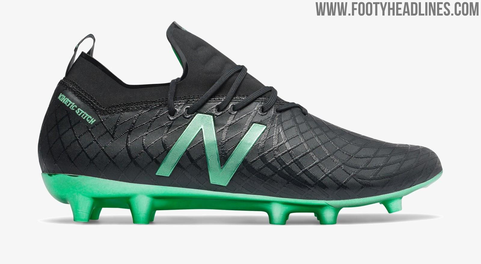new balance tekela football boots