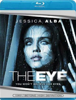 The Eye (2008) BRRip 480p 300MB Dual Audio ( Hindi - English ) MKV
