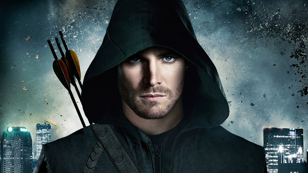 TV Report Card | 'Arrow' Season 1 Review