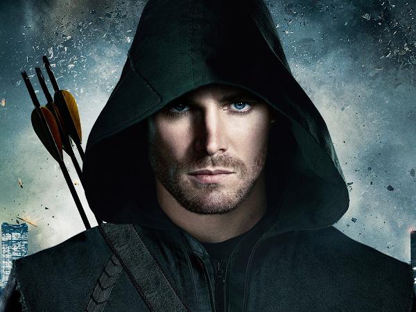 TV Report Card | 'Arrow' Season 1 Review