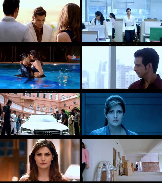 Hate Story 3 2015 Hindi 480p HDRip 350mb