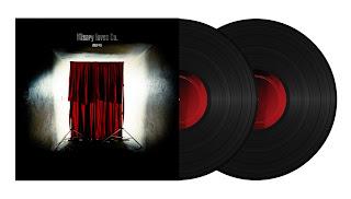 Misery Loves co Vinyl