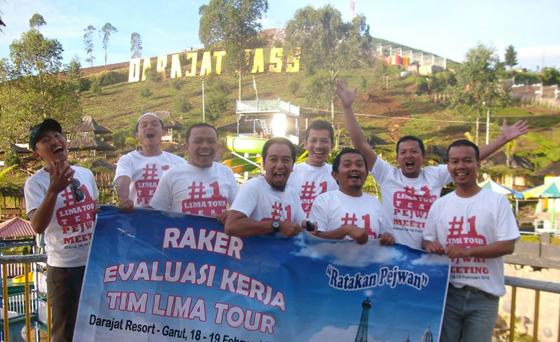 Review Darajat Pass, Wahana Dan Tiket Masuk Terbaru