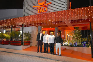 Yao Asian Cuisine