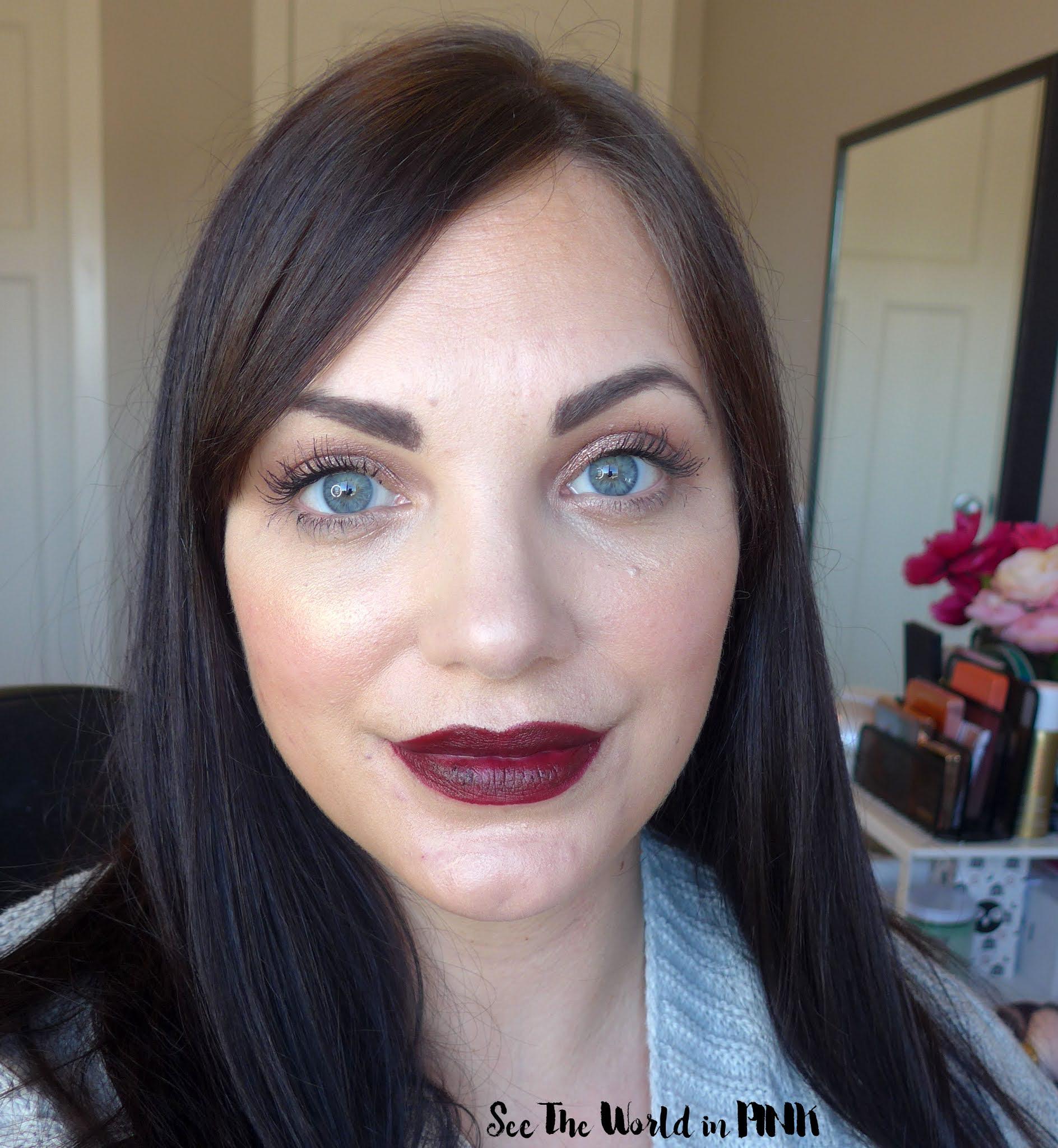 Sephora Collection Astrology Lip Stories Lipstick in Scorpio