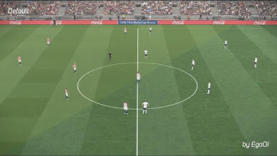 PES 2018 HD Pitchs by EgaOi