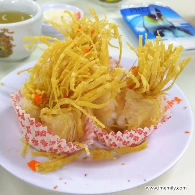 Chef Fatt Dim Sum 發师傅点心茶楼 @ Ipoh Town