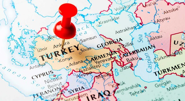 Have You Ever Been To Turkey?