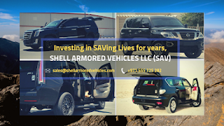 Best Armored Vehicle Manufacturer UAE