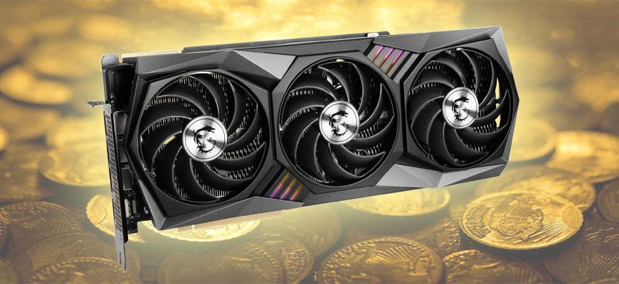 MSI RTX 3090 cards
