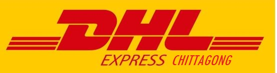 DHL Express chittagong number