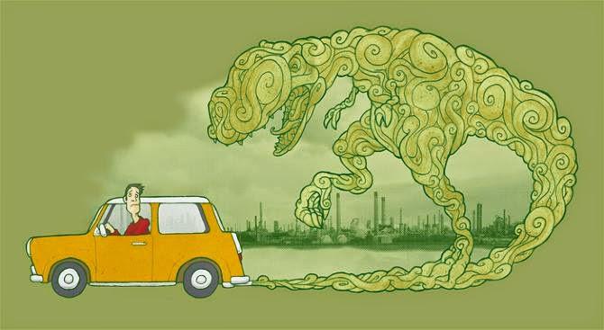 Hasil gambar untuk bahan bakar fosil