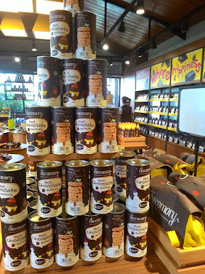 chocomory cimory bawen
