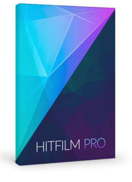 HitFilm Pro 2017 Versión 5.0.6511