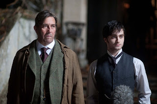 Updated: More stills from The Woman in Black