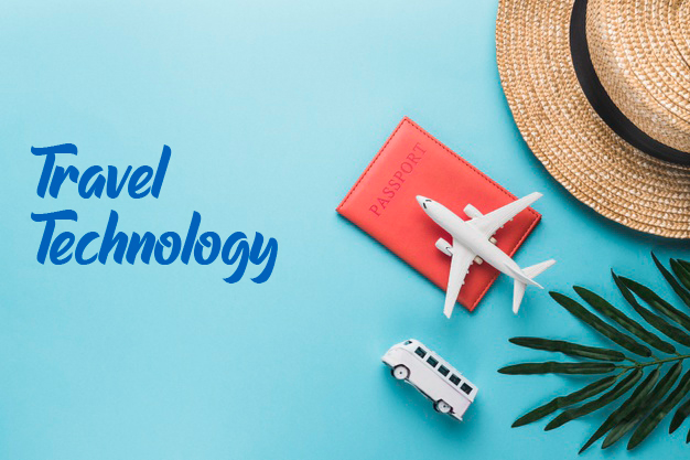 Key Trends in the Travel Technology Domain
