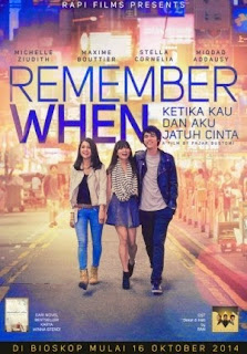 Download Film Remember When 2014 Tersedia