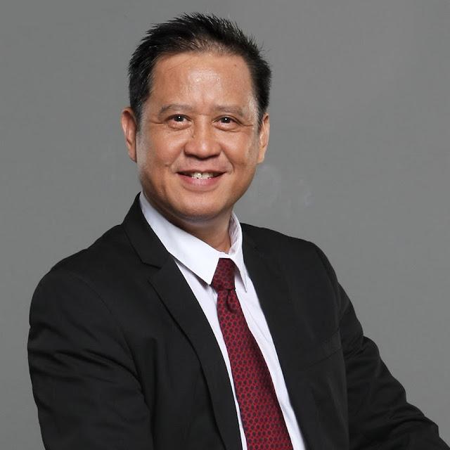 Biografi Andrie Wongso, Motivator No. 1 di Indonesia