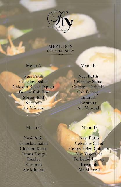 Catering Murah Puncak