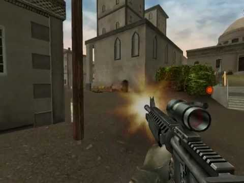 Marine Sharpshooter 3 Download