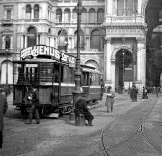duomo scambista tram guggia