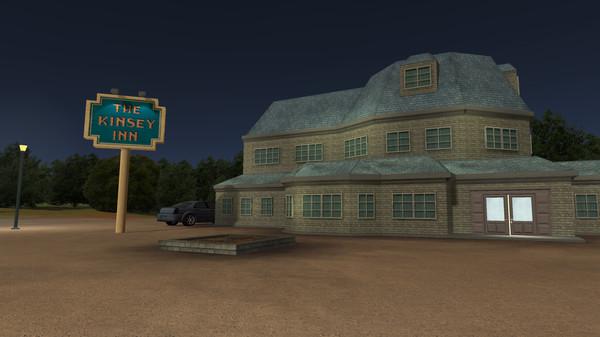 The Eerie Inn Full Game