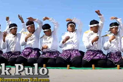 Makna Gerakan dan Syair Tari Likok Pulo Dari Pulo Breuh, Aceh Besar