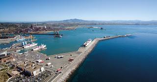 Piombino: così rivoluzioneremo il porto