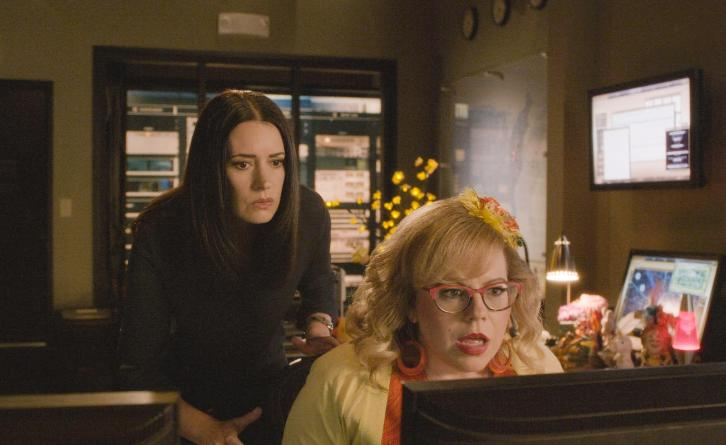 Criminal Minds - Episode 12.04 - Keeper - Promo, Sneak Peek, Promotional Photos & Press Release