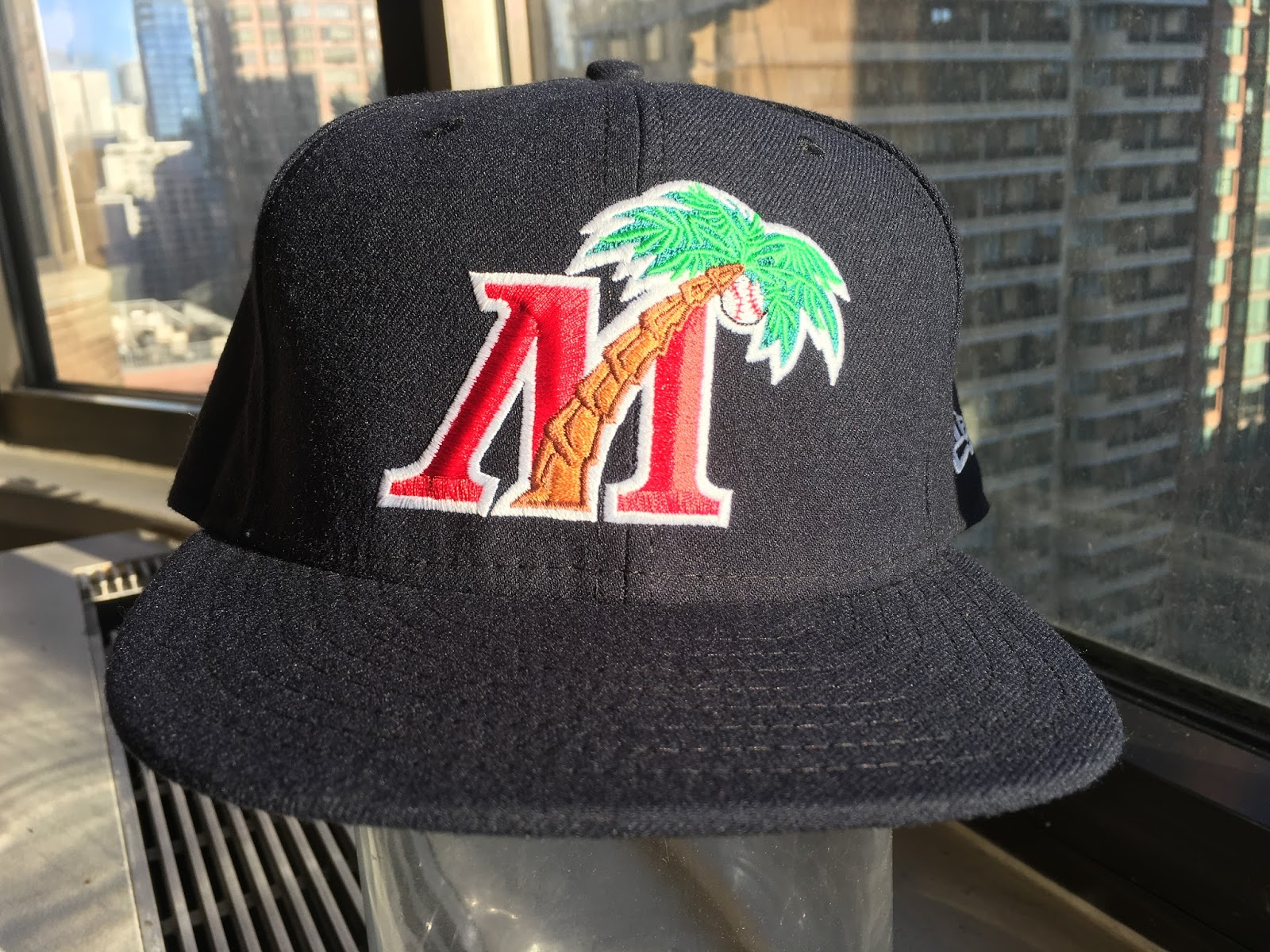 2008 Fort Myers Miracle Cap - Fresh Fitted Friday!!!! 89eeb4a97571