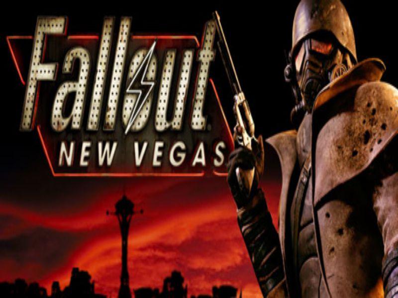 Download Fallout New Vegas New Vegas Game PC Free