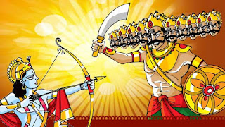 दशहरे का महत्व- Importance of Dussehra | Hindi Essay on Dussehra