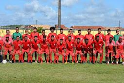Sergipe bate Estanciano e conquista título do Campeonato Sergipano SUB- 18