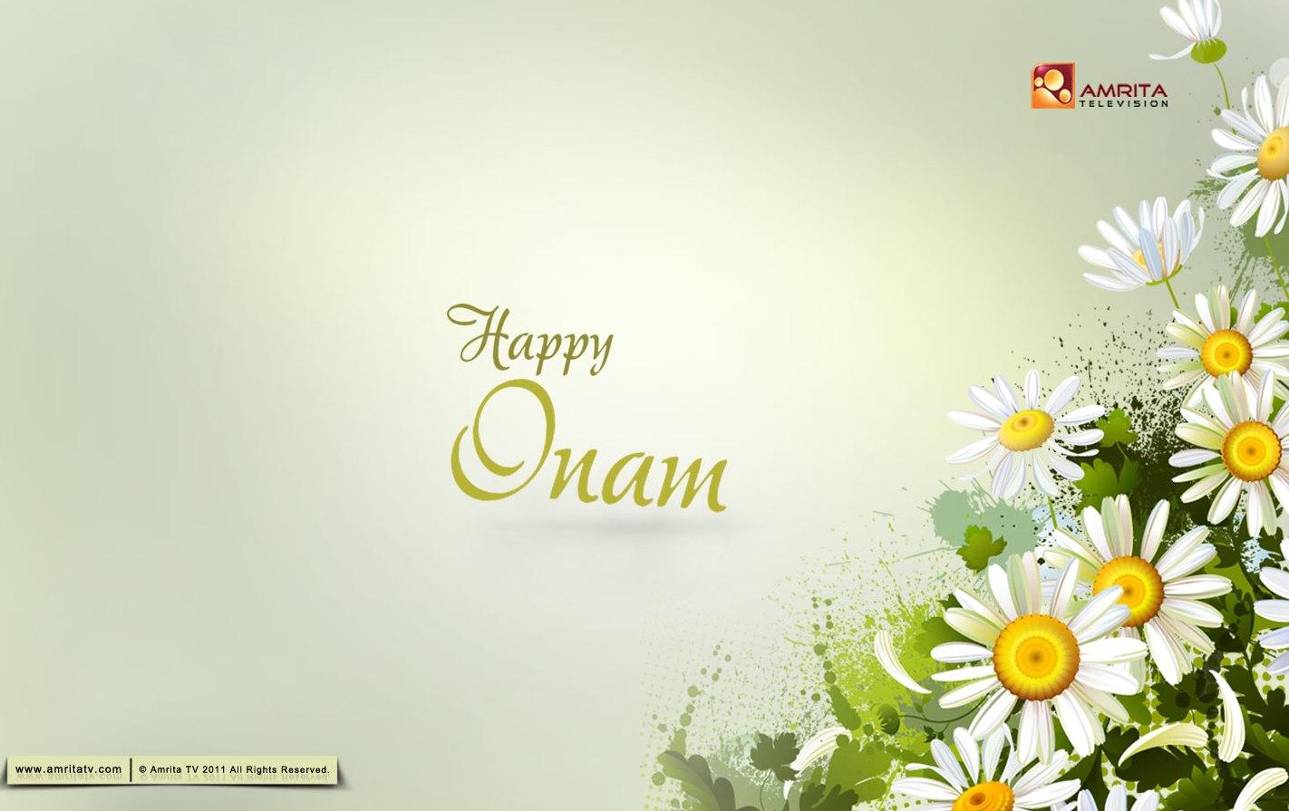 Onam Wallpaper Free Download