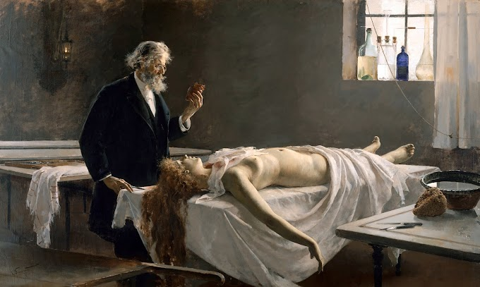 What is Obscure autopsy?