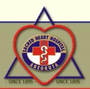 Sacred Heart Hospital 2018/2019 School of Nursing Admission Form Out