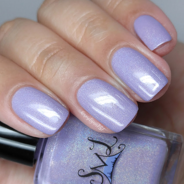 Smokey Mountain Lacquers - Hestia